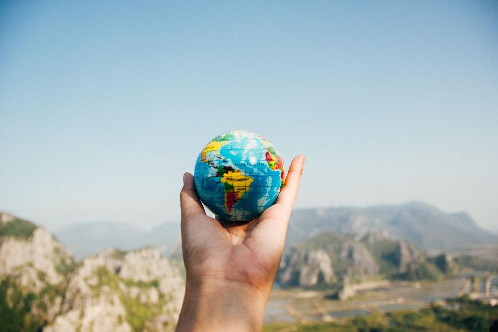 Få en oplevelse for livet – tag på udveksling