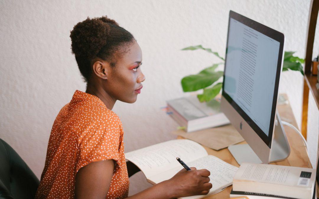 Sådan kan du gøre mere for at køre dig i stilling til en god karriere
